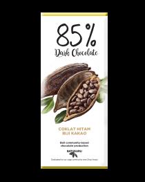 Crunchy 85%